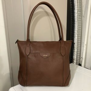 Lodi's Sierra Tote or Pass-through for Luggage🧳